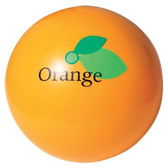 ヨガバルーン オレンジ